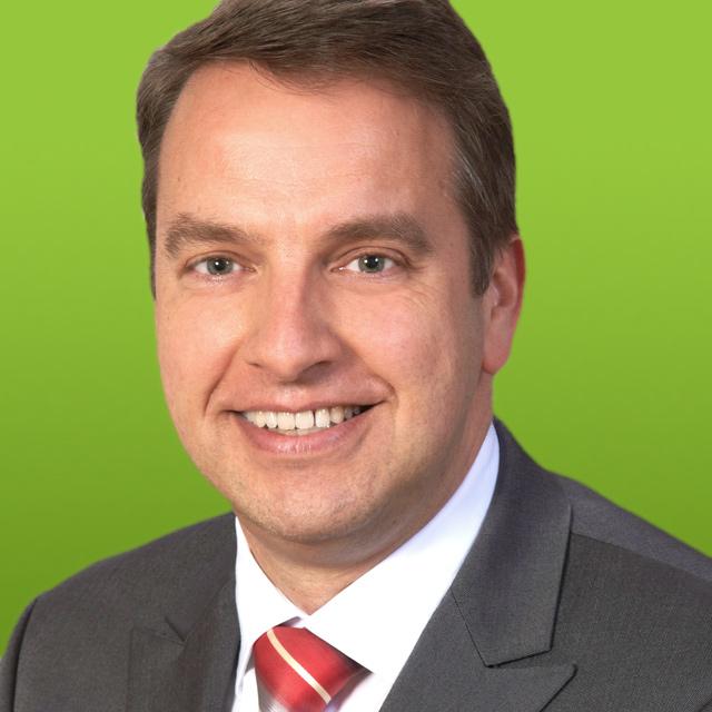 Dr. <b>Michael Hammes</b> - eucon_beirat_Michael-Hammes