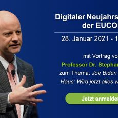 EUCON Neujahrsempfang